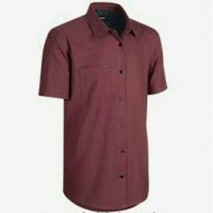 Hurley One and Only 2.0 Short Sleeve